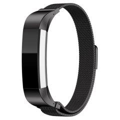 iMoshion Milanais Watch bracelet Fitbit Alta (HR) - Noir