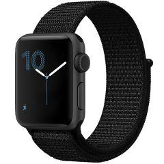 iMoshion Bracelet en nylon Apple Watch Series 1-6 / SE - 42/44mm