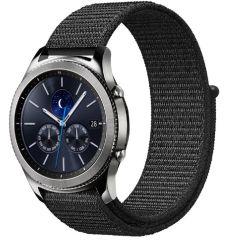 iMoshion Bracelet en nylon Watch 46/GearS3 Frontier/Classic/Watch3 45