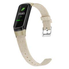 iMoshion Bracelet en nylon Samsung Galaxy Fit - Beige