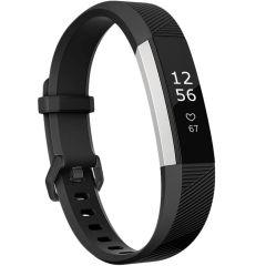 iMoshion Bracelet silicone Fitbit Alta (HR) - Noir