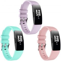 iMoshion Multipack bracelet silicone Fitbit Inspire