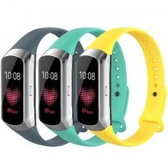 iMoshion Multipack bracelet silicone Samsung Galaxy Fit