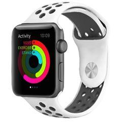 iMoshion Bracelet silicone sport Apple Watch 1-6 / SE - 38/40mm
