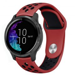 iMoshion Bracelet silicone sport Venu / Vivoactive 3 / Forerunner 245