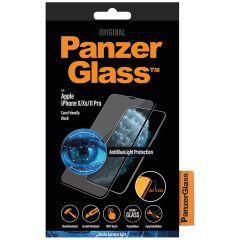 PanzerGlass Protection d'écran AntiBlueLight iPhone 11 Pro / Xs / X