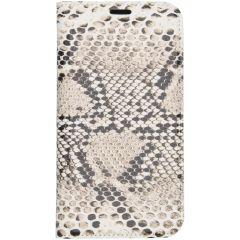 Coque silicone design iPhone Xs / X