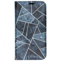 Coque silicone design iPhone Xr