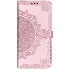 Etui de téléphone Mandala Samsung Galaxy A50 / A30s