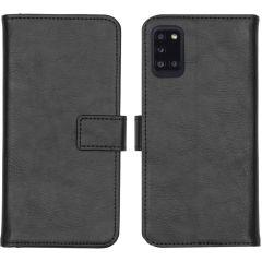 iMoshion Étui de téléphone portefeuille Luxe Samsung Galaxy A31