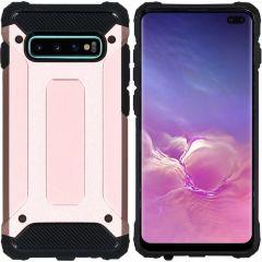iMoshion Coque Rugged Xtreme Samsung Galaxy S10 Plus