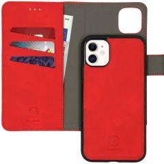 iMoshion Etui de téléphone 2-en-1 amovible iPhone 11 - Rouge