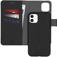 iMoshion Etui de téléphone 2-en-1 amovible iPhone 11 - Noir