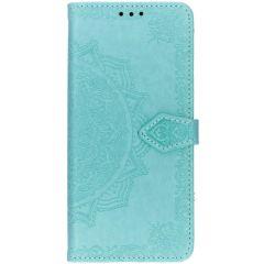 Etui de téléphone Mandala Samsung Galaxy S10 Plus