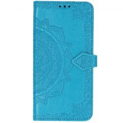 Etui de téléphone Mandala Xiaomi Mi Note 10 (Pro)