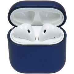 iMoshion Coque hardcover AirPods - Bleu