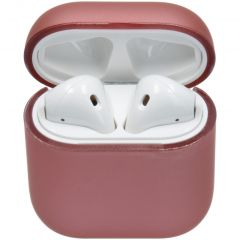iMoshion Coque hardcover AirPods - Rose Champagne