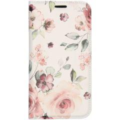Coque silicone design iPhone 12 (Pro)
