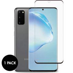 iMoshion Protection d'écran en verre durci Samsung Galaxy S20