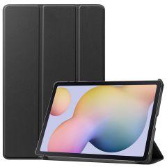 iMoshion Étui de tablette Trifold Samsung Galaxy Tab S7 - Noir