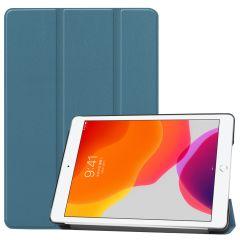 iMoshion Étui de tablette Trifold iPad 10.2 (2019 / 2020)