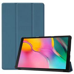 iMoshion Étui de tablette Trifold Galaxy Tab A 10.1 (2019) - Vert