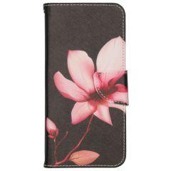 Coque silicone design Samsung Galaxy A31 - Flowers