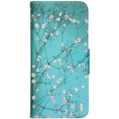 Coque silicone design Samsung Galaxy S20 FE - Blossom