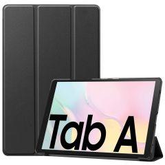 iMoshion Étui de tablette Trifold Samsung Galaxy Tab A7 - Noir