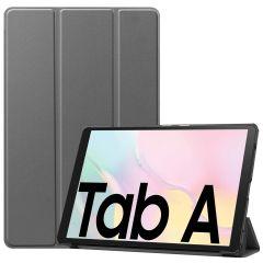 iMoshion Étui de tablette Trifold Samsung Galaxy Tab A7 - Gris