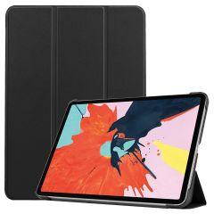 iMoshion Étui de tablette Trifold iPad Air (2020) - Noir