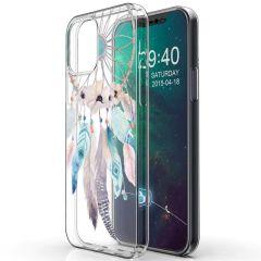 iMoshion Coque Design iPhone 12 (Pro) - Attrape-rêves