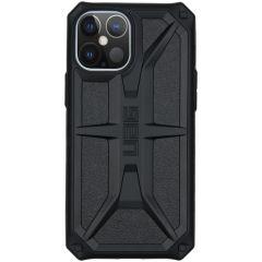 UAG Coque Monarch iPhone 12 Pro Max - Noir