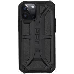 UAG Coque Monarch iPhone 12 Mini - Noir