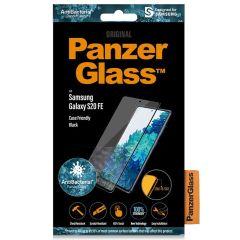 PanzerGlass Protection d'écran CF Anti-bactéries Samsung Galaxy S20 FE