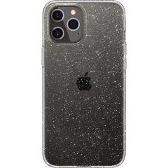 Spigen Coque Liquid Crystal iPhone 12 (Pro)