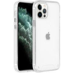 Accezz Coque Xtreme Impact iPhone 12 (Pro) - Transparent
