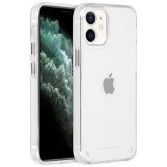 Accezz Coque Xtreme Impact iPhone 12 Mini - Transparent