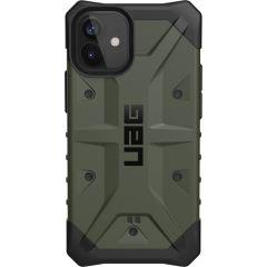 UAG Coque Pathfinder iPhone 12 Mini - Vert