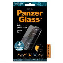 PanzerGlass Protection d'écran Case Friendly iPhone 12 (Pro)