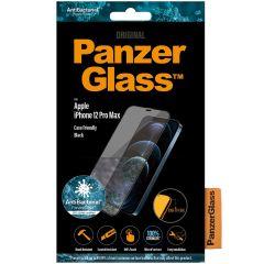 PanzerGlass Protection d'écran Case Friendly iPhone 12 Pro Max