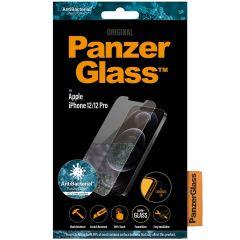 PanzerGlass Protection d'écran iPhone  12 (Pro)