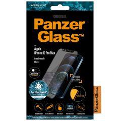 PanzerGlass Protection d'écran CamSlider™ iPhone 12 Pro Max
