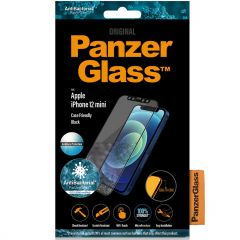 PanzerGlass Protection d'écran AntiGlare iPhone 12 Mini