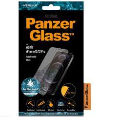 PanzerGlass Protection d'écran AntiGlare iPhone 12 (Pro)