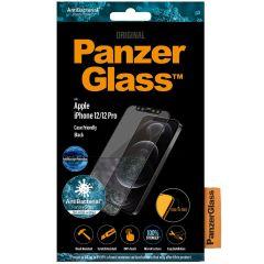 PanzerGlass Protection d'écran AntiBlueLight iPhone 12 (Pro)