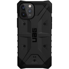 UAG Coque Pathfinder iPhone 12 (Pro) - Noir