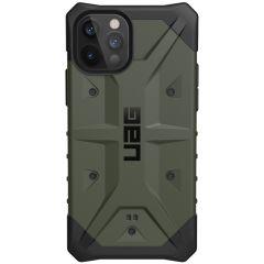 UAG Coque Pathfinder iPhone 12 (Pro) - Vert