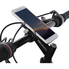 GUB Support de téléphone veló G85 - Noir