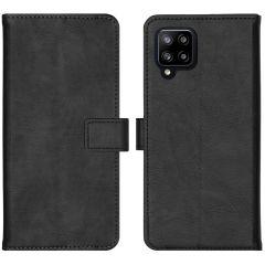 iMoshion Étui de téléphone portefeuille Luxe Samsung Galaxy A42